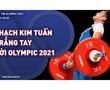 Nhịp đập Olympic 2021 | 25/7: Thạch Kim Tuấn trắng tay, Nguyễn Thị Tâm tiếc nuối rời Olympic Tokyo