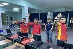 Hoàng Xuân Vinh không cùng bắn súng Việt Nam dự VL Olympic 2020