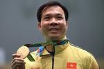 Xạ thủ Hoàng Xuân Vinh chuẩn bị như thế nào cho kỳ Olympic thứ 3 đặc biệt?