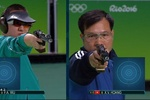 Ký ức cú bắn kỳ diệu và tấm HCV lịch sử của Hoàng Xuân Vinh tại Olympic 2016