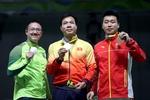"""Hoàng Xuân Vinh từng một mình """"đánh bại"""" 211 đoàn tại Olympic 2016"""