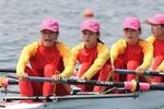 ĐT Rowing Việt Nam khốn khổ về thể lực sau cách ly COVID-19