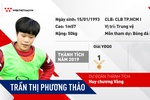 Trần Thị Phương Thảo - Tìm lại chính mình