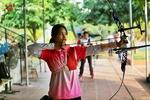 Ánh Nguyệt: Rẽ ngang cầm cung vẫn bắn trúng HCV SEA Games và tấm vé dự Olympic