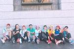10 thành viên ĐT rowing Việt Nam hoàn thành cách ly COVID-19