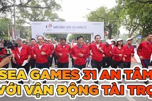 Công tác vận động tài trợ hướng tới SEA Games 31