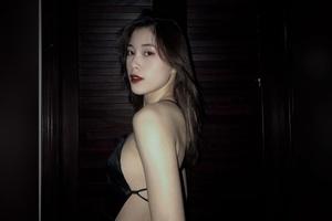 Điểm mặt những hot girl của CLB Thông tin Liên Việt Post Bank: Đặng Thu Huyền đọ sắc cùng đàn chị