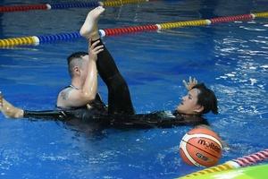 Trải nghiệm ứng dụng khoa học vào bóng rổ với HLV Nguyễn Việt Tuấn (P.2)