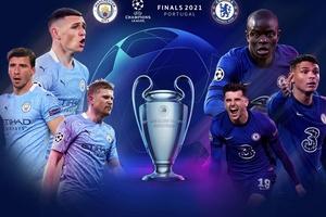 Chuyên gia nhận định Man City vs Chelsea - Chung kết Champions League 2020/2021
