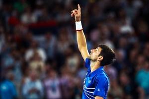 Nhìn lại 7 khoảnh khắc Novak Djokovic lên ngôi vô địch Australian Open