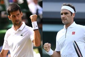 Video Novak Djokovic vs Roger Federer (Chung kết Wimbledon 2019) 1 năm trước