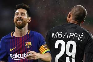 """Đội hình đắt giá nhất mọi thời đại: Cristiano Ronaldo, Mbappe góp mặt, Messi ra """"rìa"""""""