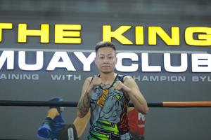 Khám phá CLB Muay đặc biệt của võ sĩ 5 lần vô địch thế giới Bùi Yến Ly